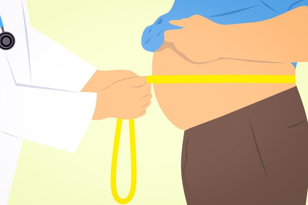 béo phì ở Việt Nam